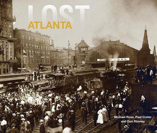 Lost Atlanta Michael Rose