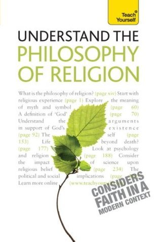 Understand Philosophy Of Religion: Teach Yourself  by  Mel Thompson