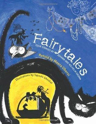 Fairytales Meera Uberoi