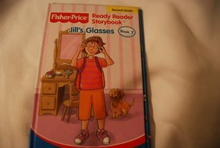 Jills Glasses  by  Nancy Parent