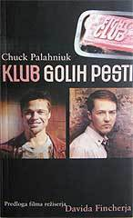 Klub golih pesti Chuck Palahniuk