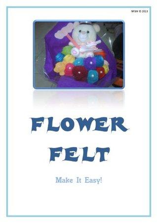 E-BOOK: Make It Easy  by  Fariza S