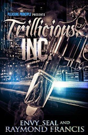 Trillicious, Inc. Raymond  Francis