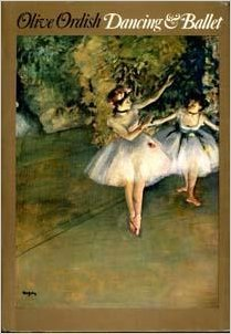 Dancing and Ballet  by  Olive Ordish