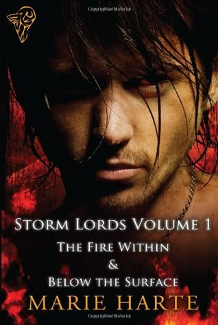 Storm Lords: Volume 1 (Storm Lords #1-2) Marie Harte