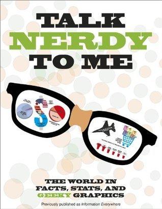 Talk Nerdy to Me DK Publishing
