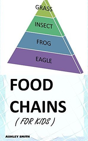 food chains for kids Sandy Smith
