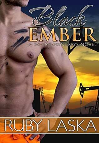 Black Ember (The Boomtown Boys Book 4)  by  Ruby Laska