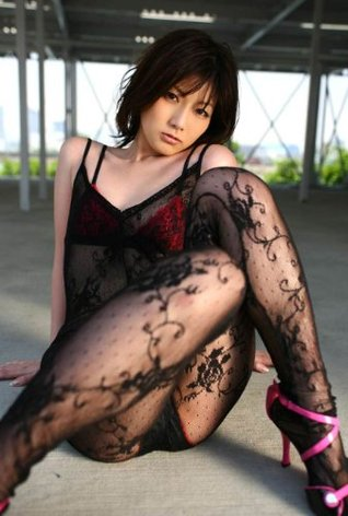 Sensual Photos of Horny Girl Enjoying herself  by  Blayvon Marzia