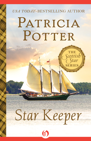 Star Keeper  by  Patricia Potter