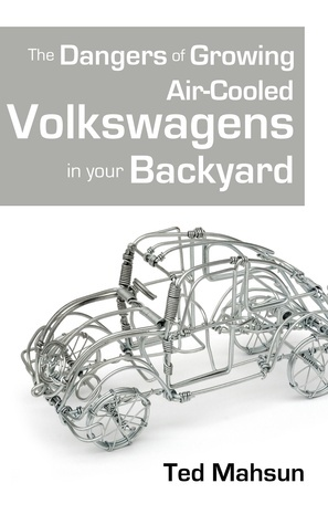 The Dangers of Growing Air-cooled Volkswagens in Your Backyard Ted Mahsun