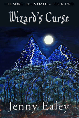 The Wizards Curse  by  Jenny Ealey