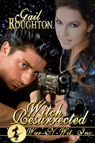 Witch Resurrected Gail Roughton