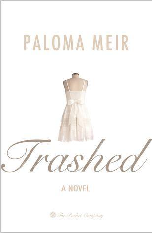 Trashed Paloma Meir