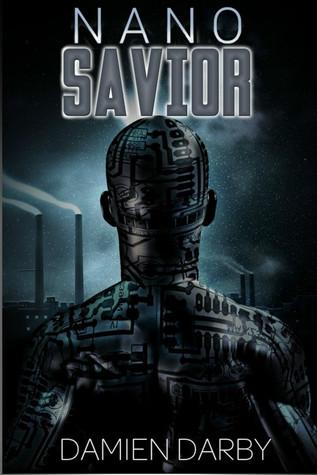 Nano Savior  by  Damien Darby