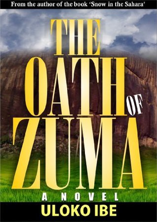 The Oath of Zuma  by  ULOKO IBE