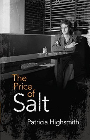 The Price of Salt: OR Carol  by  Patricia Highsmith