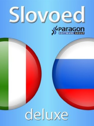 Slovoed Deluxe Italian-Russian dictionary  by  Paragon Software Group