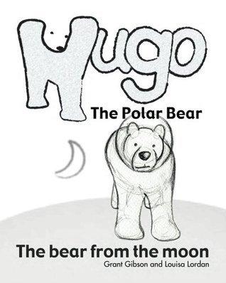 Hugo the Polar Bear  by  Louisa Lordan