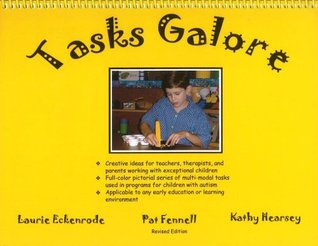 Tasks Galore Laurie Eckenrode