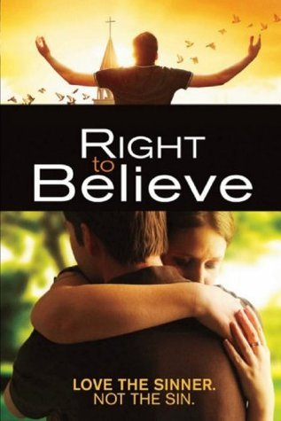 Right to Believe  by  Donald James Parker