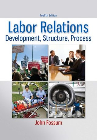 Labor Relations Fossum