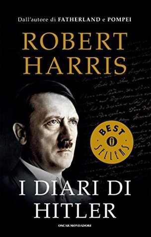 I diari di Hitler  by  Robert   Harris
