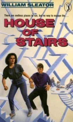 House of Stairs. William Sleator