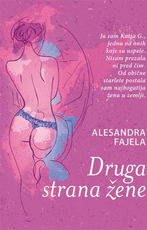 Druga strana žene Alessandra Faiella