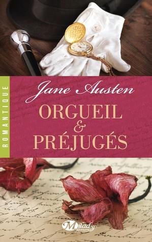 Orgueil & Préjugés Jane Austen