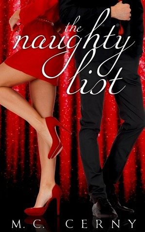The Naughty List (Monroe Matchmakers, #2)  by  M.C. Cerny