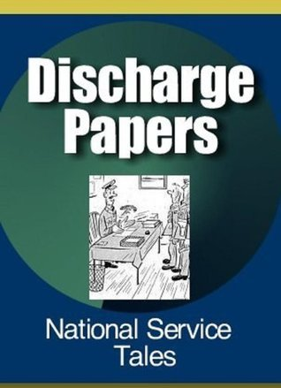 Discharge Papers (National Service Capers Book 28)  by  Jim Green