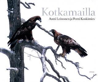 Kotkamailla  by  Antti Leinonen