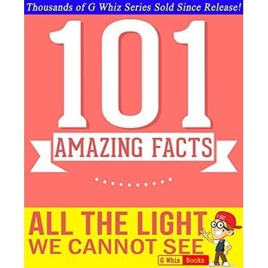 all the light i cannot see pdf