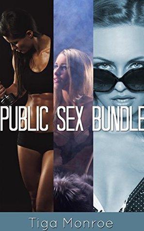 Public Sex Bundle Tiga Monroe