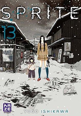 Sprite - Tome 13 Yugo Ishikawa