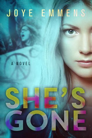 Shes Gone  by  Joye Emmens