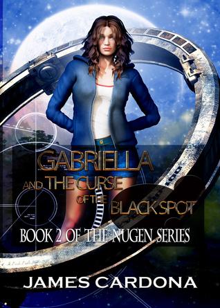 Gabriella and The Curse of the Black Spot James Cardona