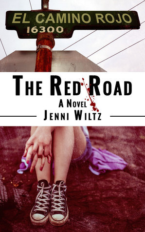 The Red Road  by  Jenni Wiltz
