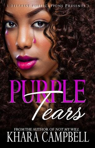 Purple Tears Khara Campbell