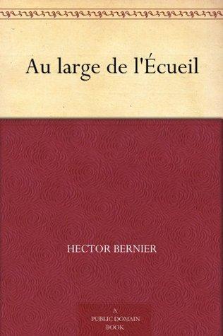 Au large de lÉcueil  by  Hector Bernier