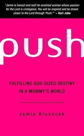 Push Jamie Klusacek