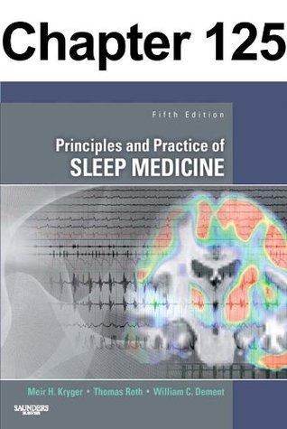 Endocrine Disorders: Chapter 125 of Principles and Practice of Sleep Medicine  by  Meir Kryger