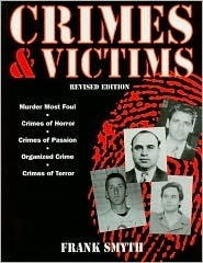 Crimes And Victims Frank Smyth