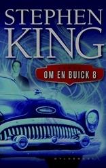 Om en Buick 8  by  Stephen King