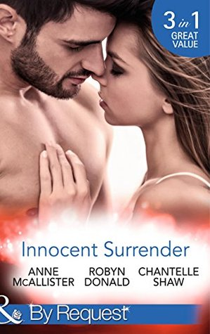 Innocent Surrender (Mills & Boon By Request)  by  Anne McAllister