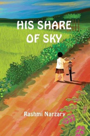 His Share of Sky Rashmi Narzary