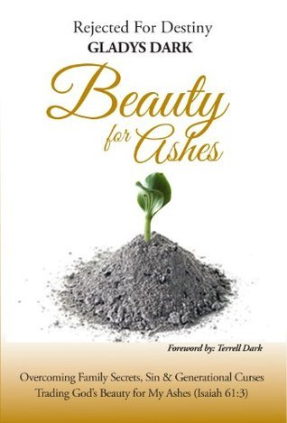 Rejected for Destiny BEAUTY FOR ASHES  by  Gladys Dark
