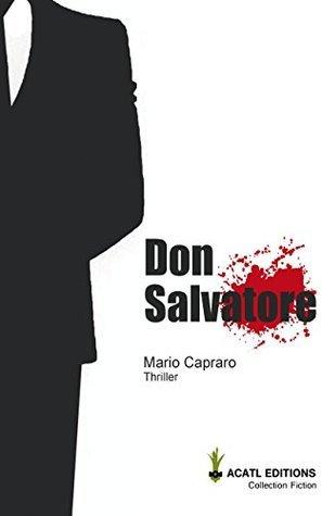 Don Salvatore  by  Mario Capraro