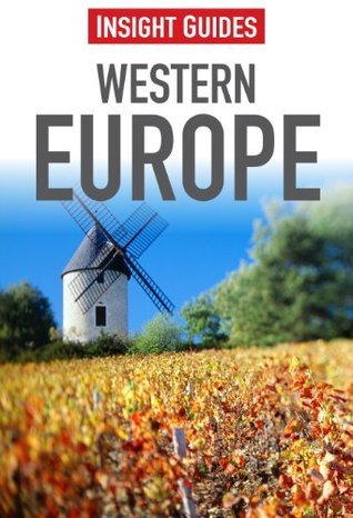Insight Guides: Western Europe Insight Guides